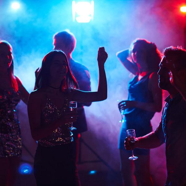 jakarta vibrant nightlife