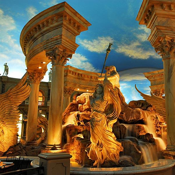 caesars palace casino johannesburg