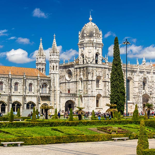 Lisbon art