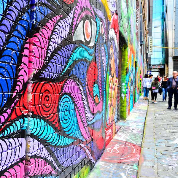 Melbourne Arts