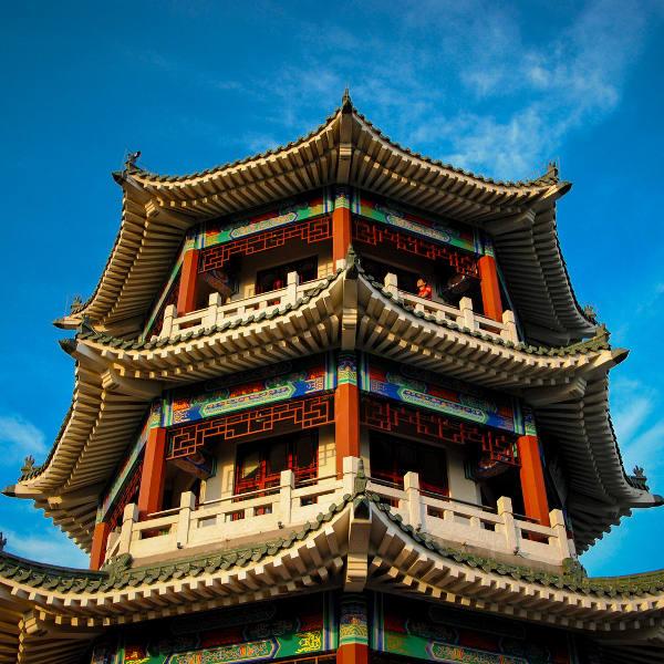 qingdao-architecture
