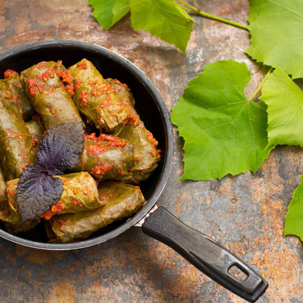athens-food-dolmades