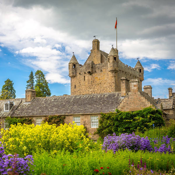 Cawdor Castle Inverness