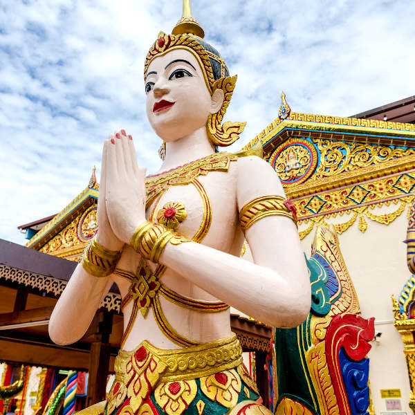 penang cultural treasures