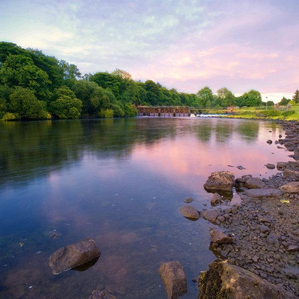 Shannon River