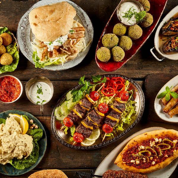 dalaman turkish cuisine