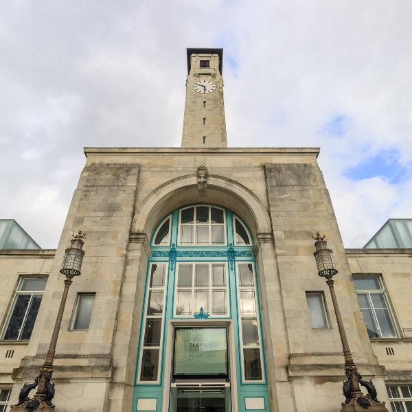 SeaCity Museum Southampton Historic Attractions