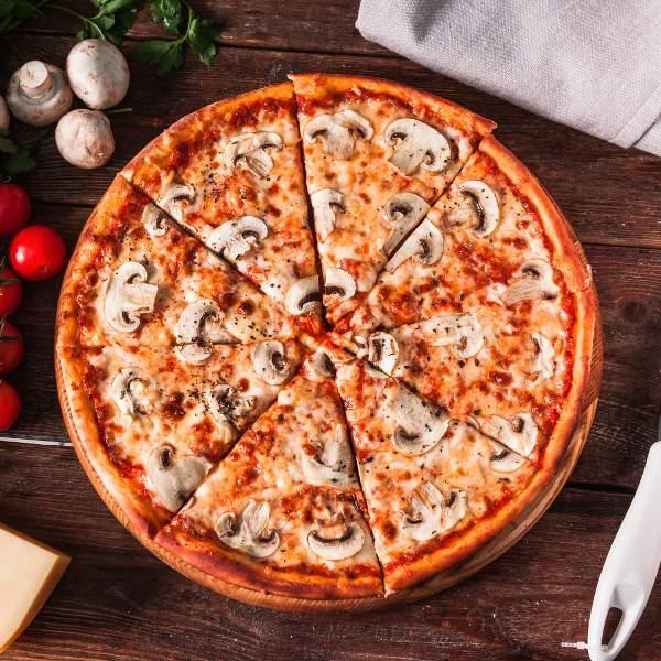 Italian Pizza Verona