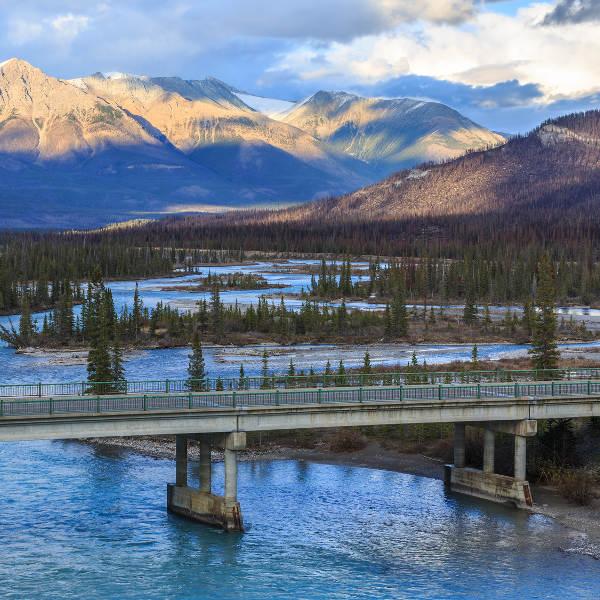 Sasketchwan River Regina