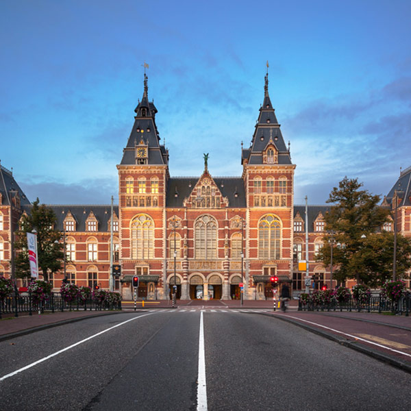 Amsterdam Arts & Culture