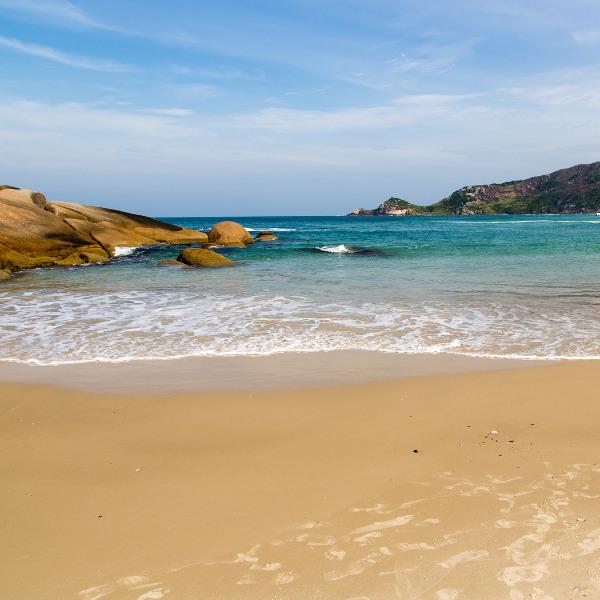 florianopolis mole beach