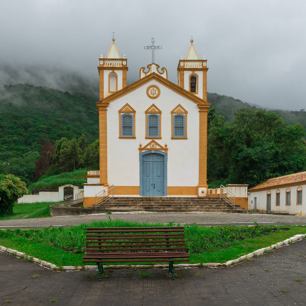 florianopolis church