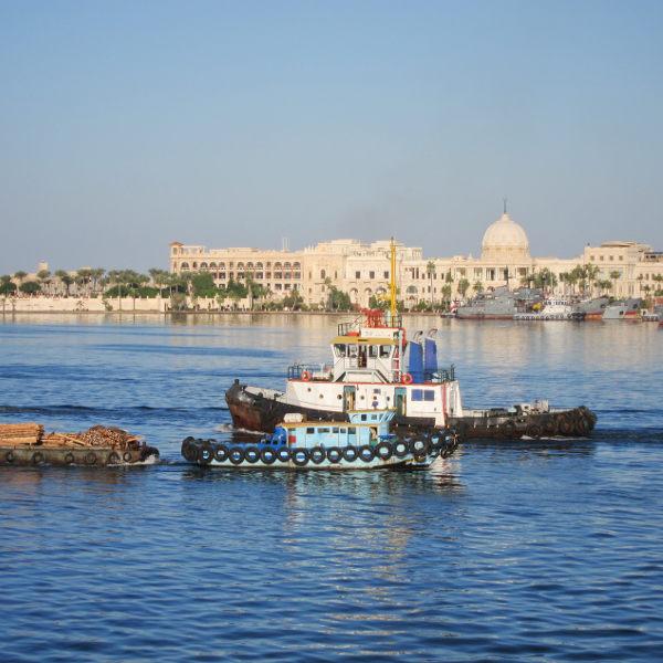 suez-canal-port-said