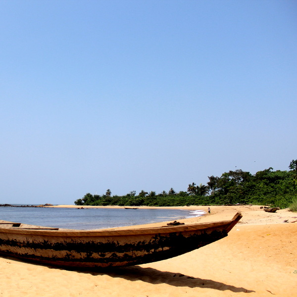 douala exotic beaches