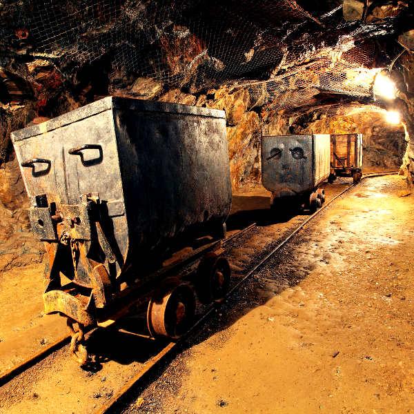 lubumbashi mining history