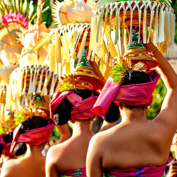 denpasar balinese culture