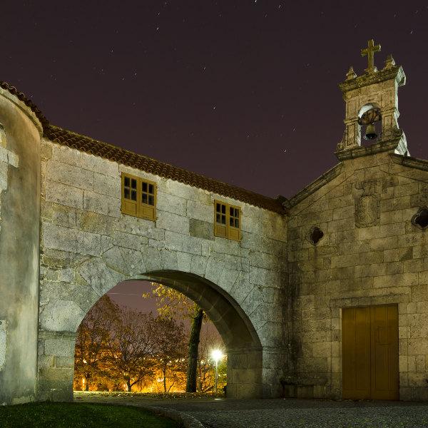 Pazo e San Roque Vigo