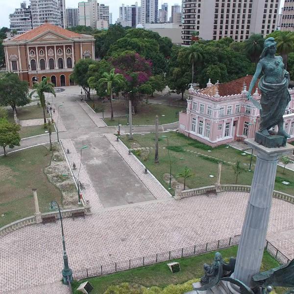 Paz Theatre Belém