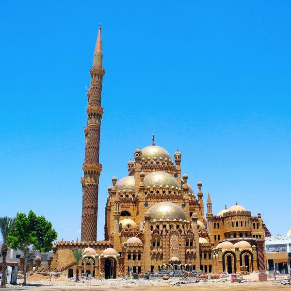 Cheap Flights To Sharm El Sheikh Compare All Tickets