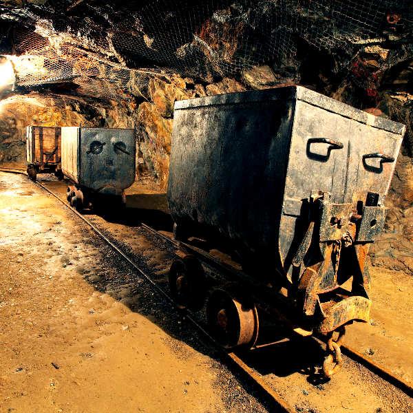 sishen mining
