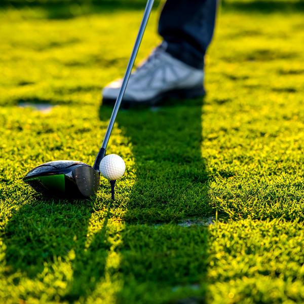 sishen golfing