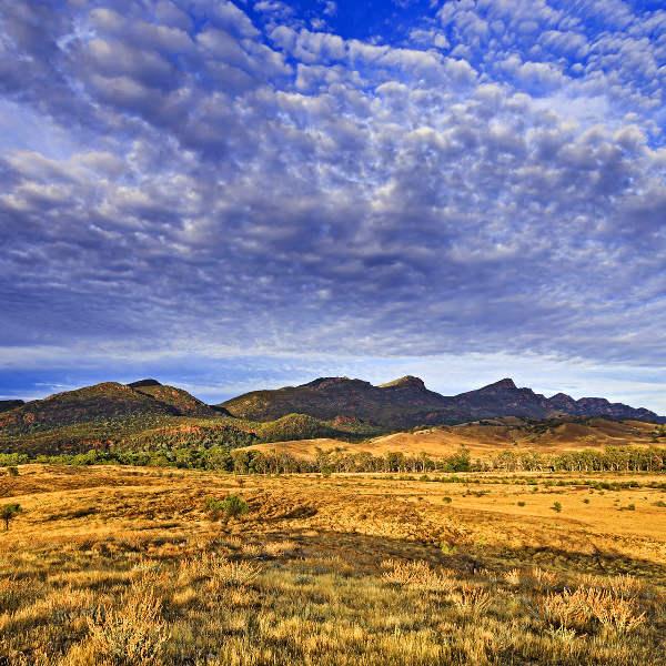 mount isa australian outback