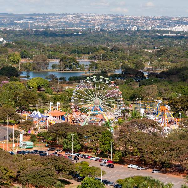 Nicolandia Center Park Brasília
