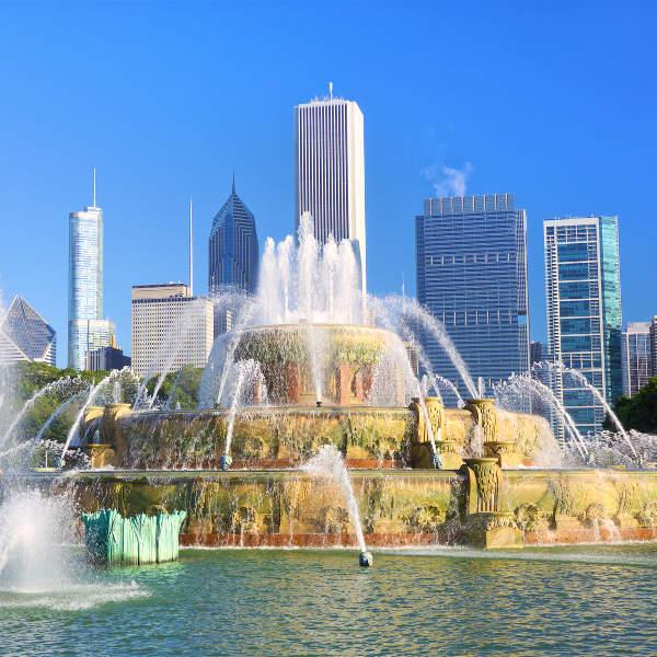 scenic attractions
