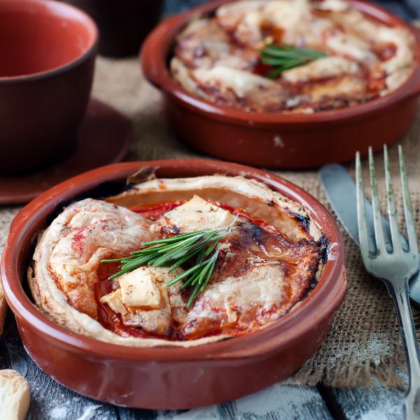 Byrek Albanian Cuisine Vlorë