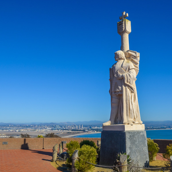 Cabrillo National Monument San Diego