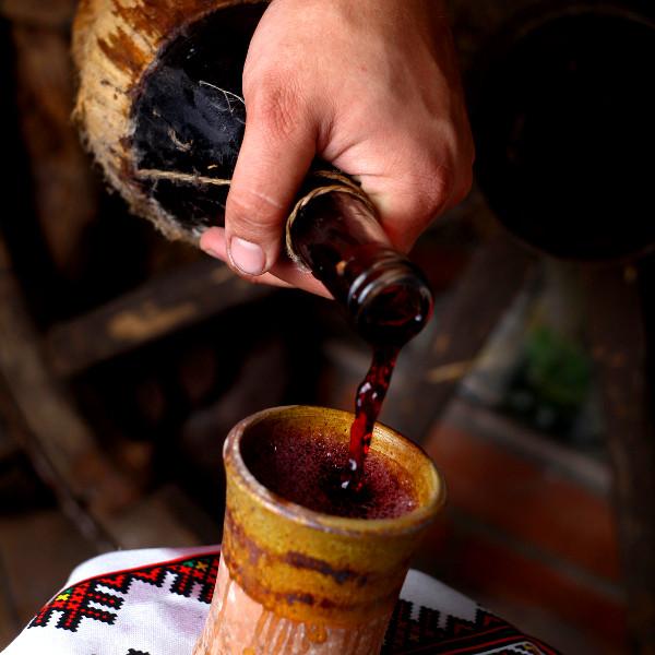chisinau moldovan wine