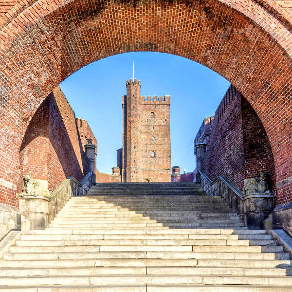 helsingborg historical architecture