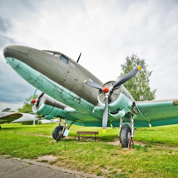 dayton national aviation museum