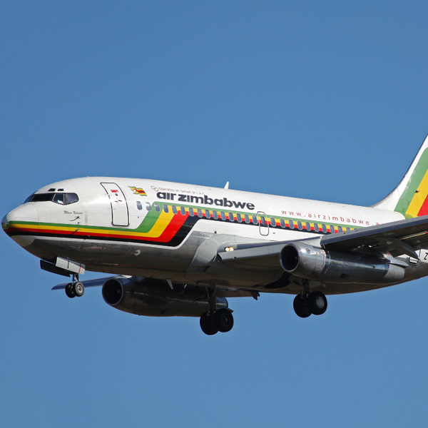 Air zimbabwe partnership