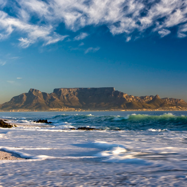 Cheap Flights To Cape Town The Lowest Fares Travelstart