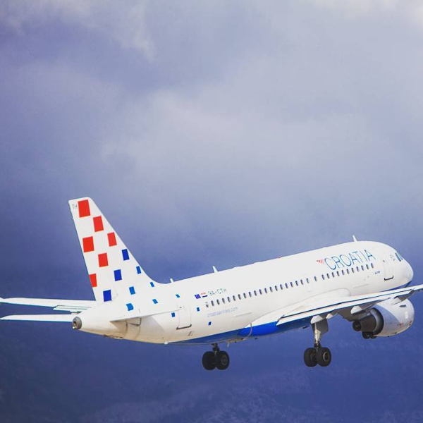 Croatia air transfers