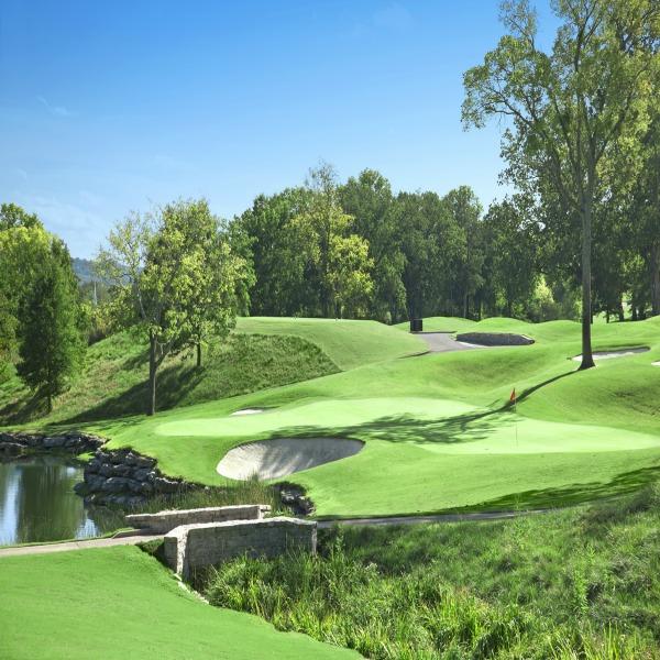 Jowsamo Golf Course