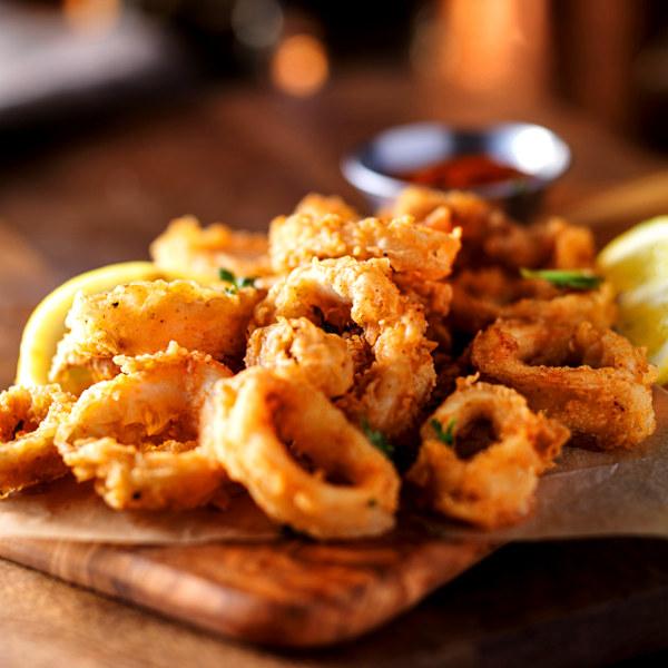 walvis bay seafood