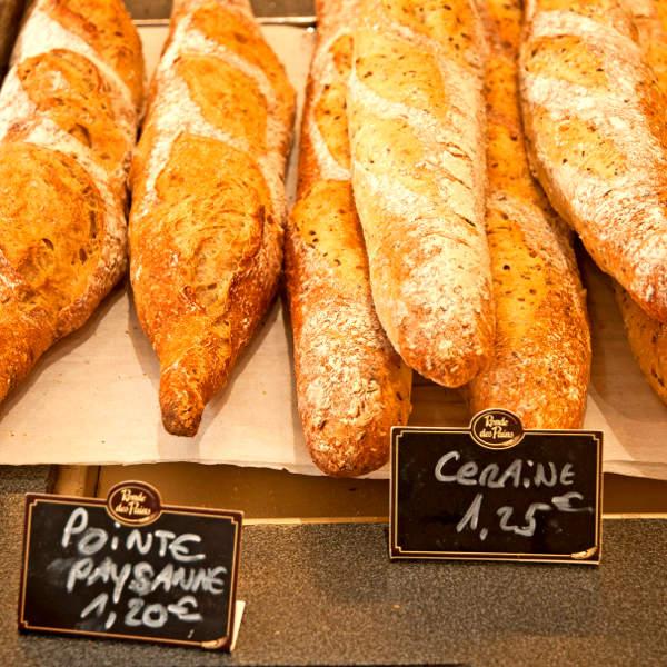 paris food and wine