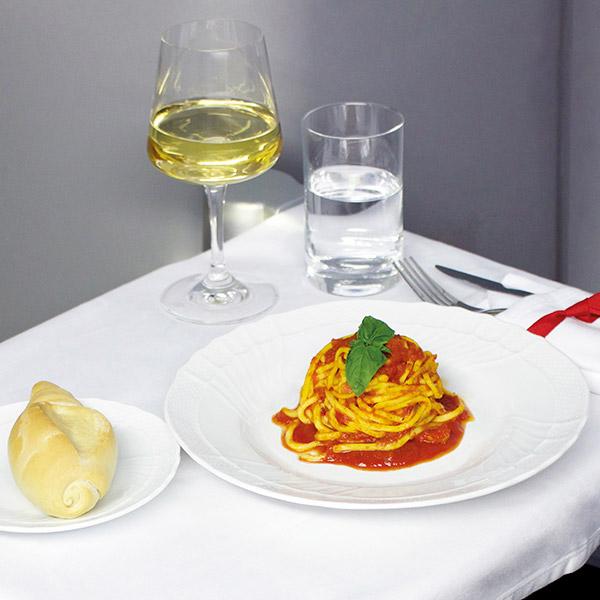 Alitalia   cuisine