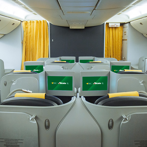 Alitalia   sustainability