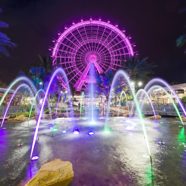 Orlando Eye Florida