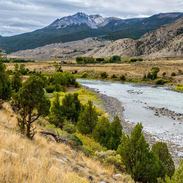 Yellowstone National Park Bozeman
