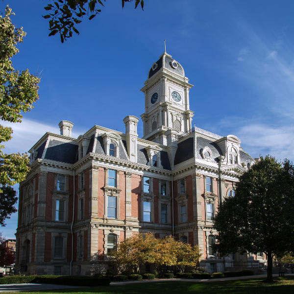 Noblesville City Court Indianapolis