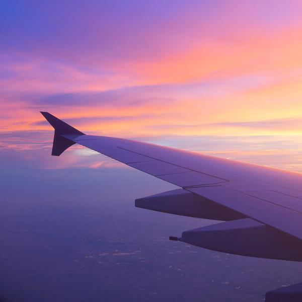 Hahn air experience