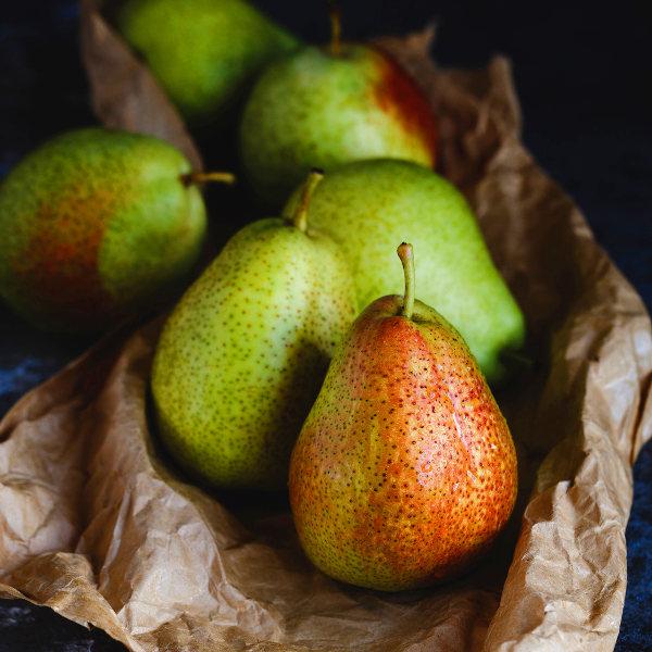 medford pears