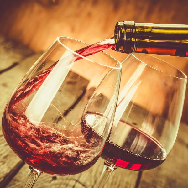medford wine