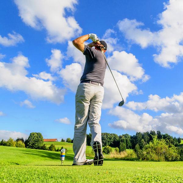 medford golf