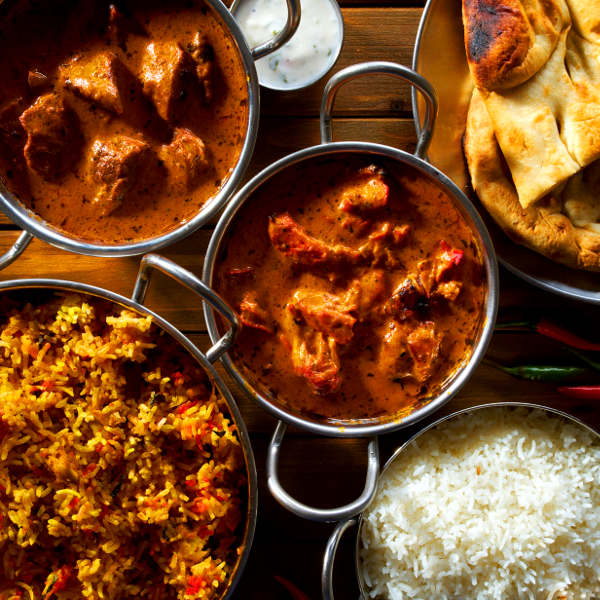 india indian cuisine