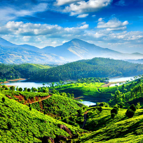 india astounding landscapes